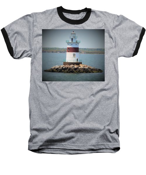 Lights Out Baseball T-Shirt