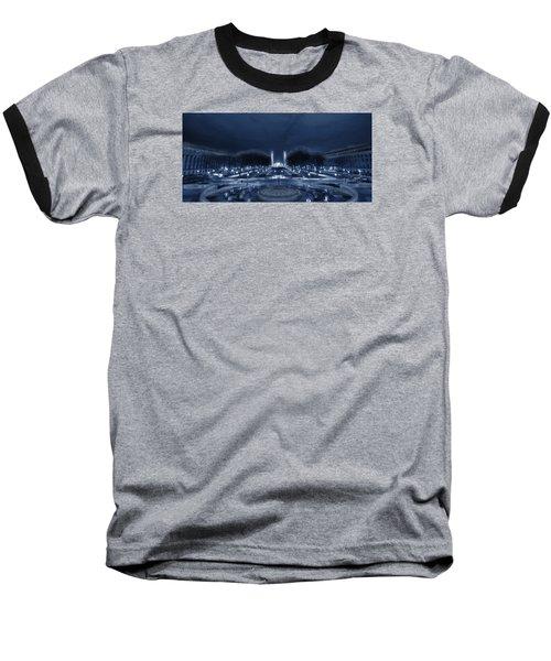 An Evening At The Capitol Baseball T-Shirt