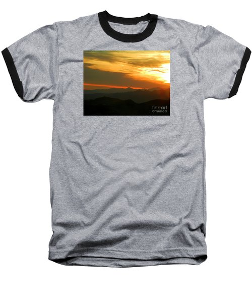 An Evening With Havasu Baseball T-Shirt