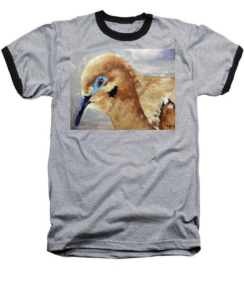 An Eye For Art Baseball T-Shirt