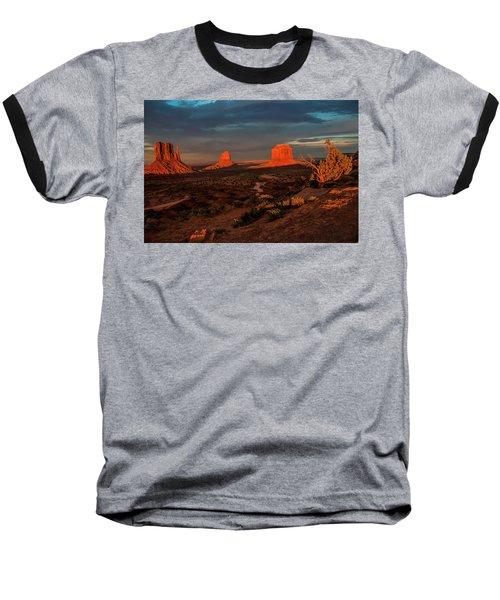 An Incredible Evening Baseball T-Shirt