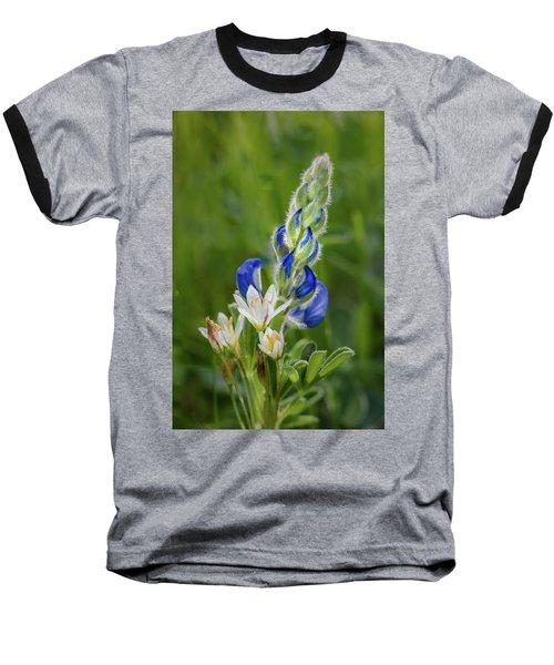An Intimate Bouquet Baseball T-Shirt