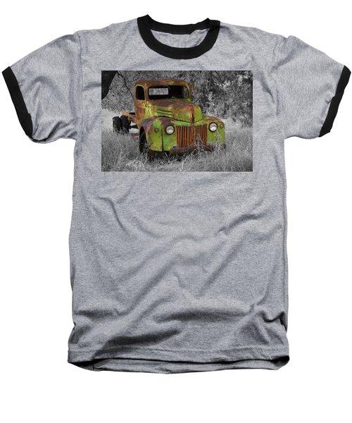 An Old Friend Baseball T-Shirt