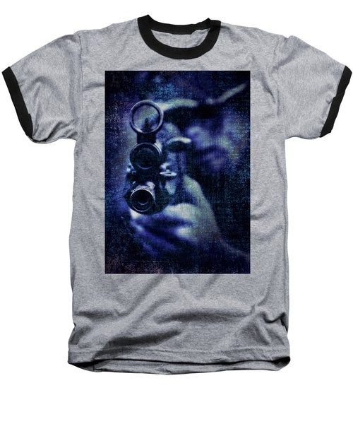 An Unknown Warrior Baseball T-Shirt