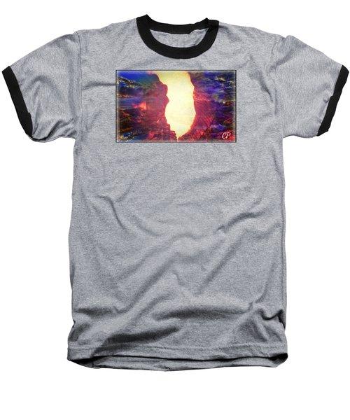 Anahel Baseball T-Shirt