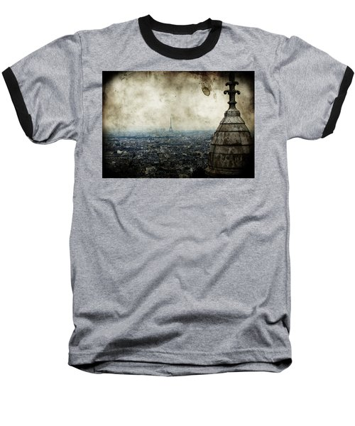 Anamnesis Baseball T-Shirt