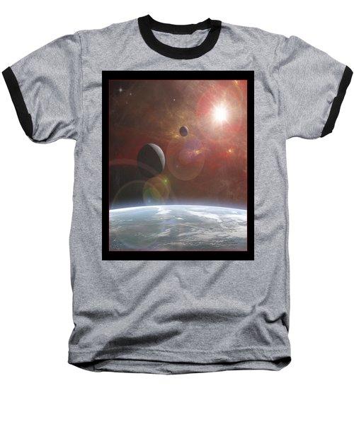 Ananke Baseball T-Shirt