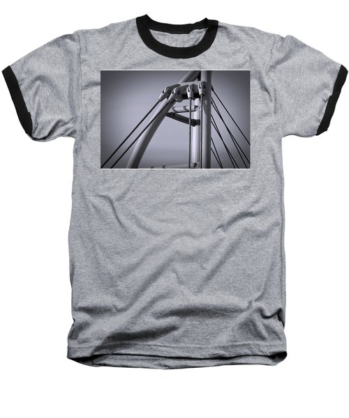 Anchor Point Baseball T-Shirt