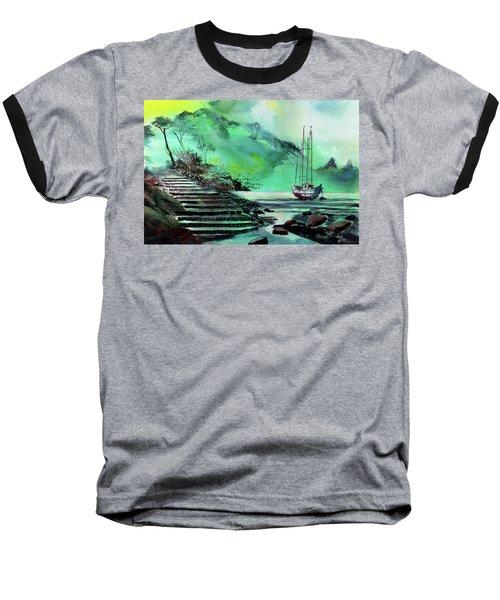 Anchored Baseball T-Shirt