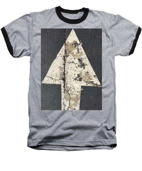 Ancient Arrow Baseball T-Shirt