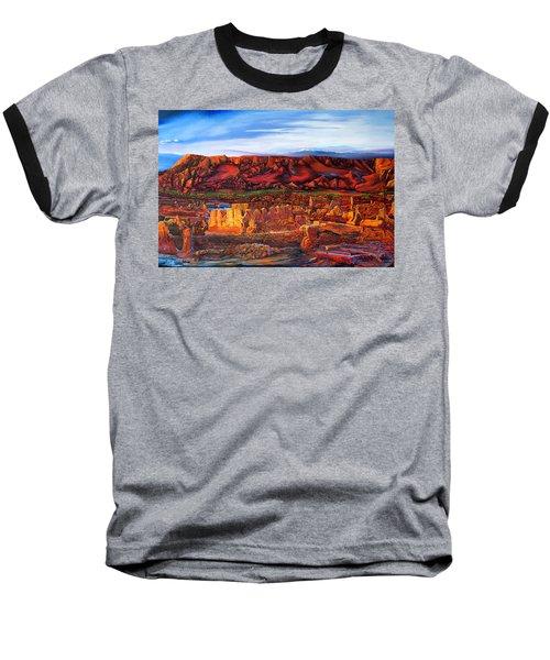 Ancient City Baseball T-Shirt