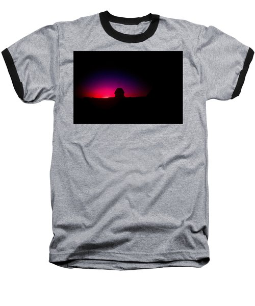 Ancient Evenings Baseball T-Shirt