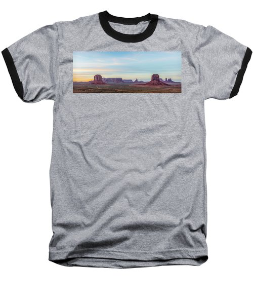 Ancient Voices Baseball T-Shirt by Jon Glaser