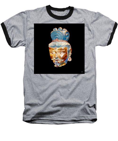 Ancient Warlord Baseball T-Shirt