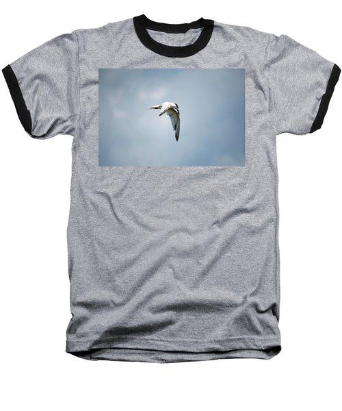 And Still The World Terns Baseball T-Shirt