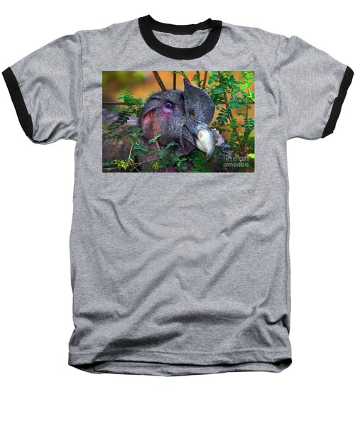 Andean Condor At Amaru II Baseball T-Shirt