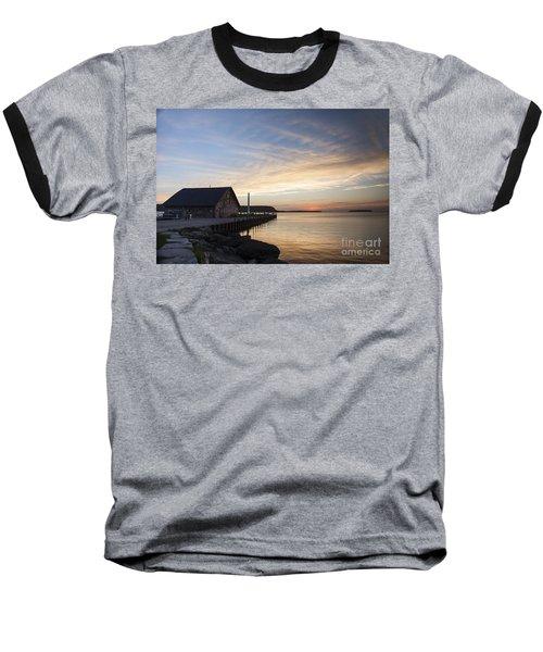 Anderson Dock Baseball T-Shirt