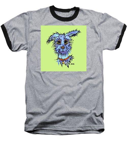 Andre Baseball T-Shirt