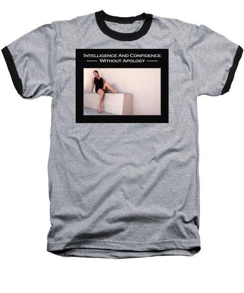 Andria 2-4-232 Baseball T-Shirt by David Miller