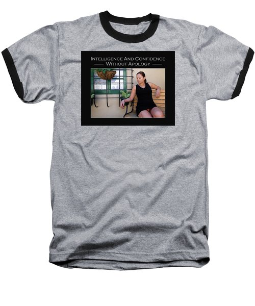 Andria 2-6-298 Baseball T-Shirt