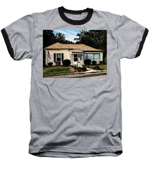 Andy's House Baseball T-Shirt