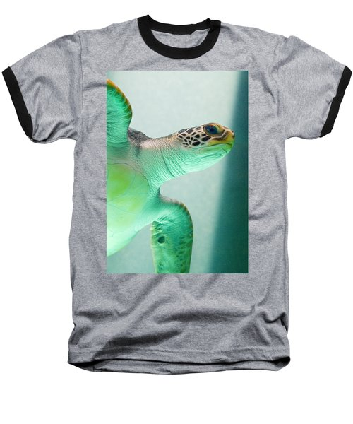 Angel 2 Baseball T-Shirt