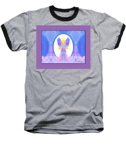 Angel #200 Baseball T-Shirt
