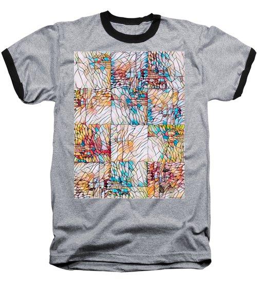 Angel Dreamweaver Baseball T-Shirt