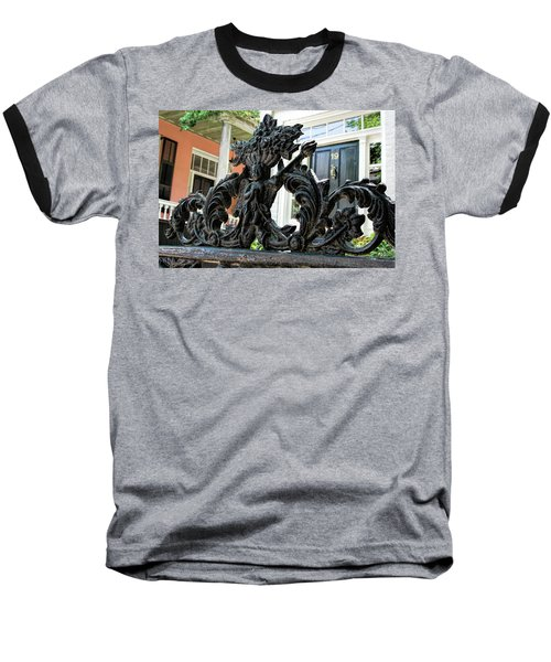 Angel Gate Baseball T-Shirt
