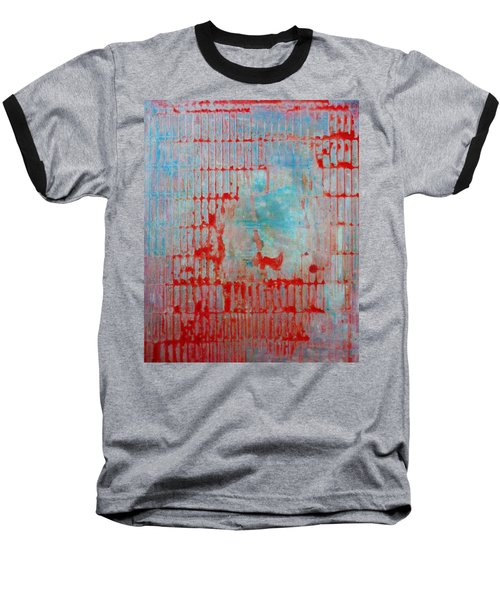 Angel In Disguise Baseball T-Shirt
