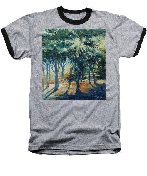 Angel Rays Baseball T-Shirt