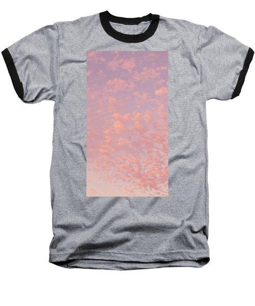 Angel Sky Baseball T-Shirt