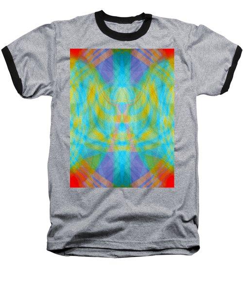 Angelic Presence Baseball T-Shirt