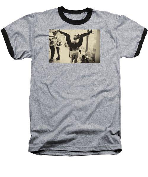 Angels Of Las Vegas Baseball T-Shirt