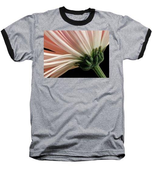 Angled Mum Baseball T-Shirt