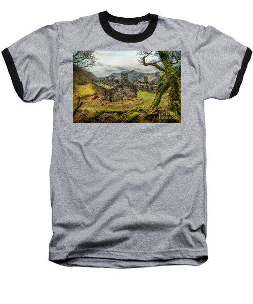 Anglesey Barracks Baseball T-Shirt