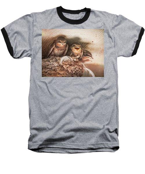 Angry Birds Baseball T-Shirt