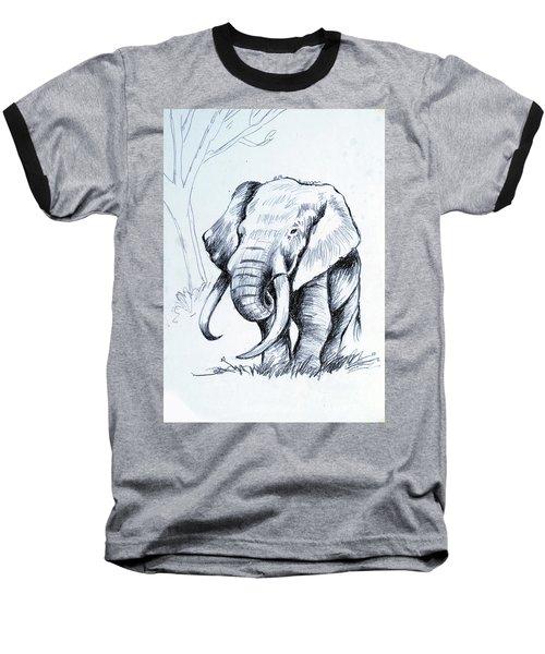 Angry Baseball T-Shirt
