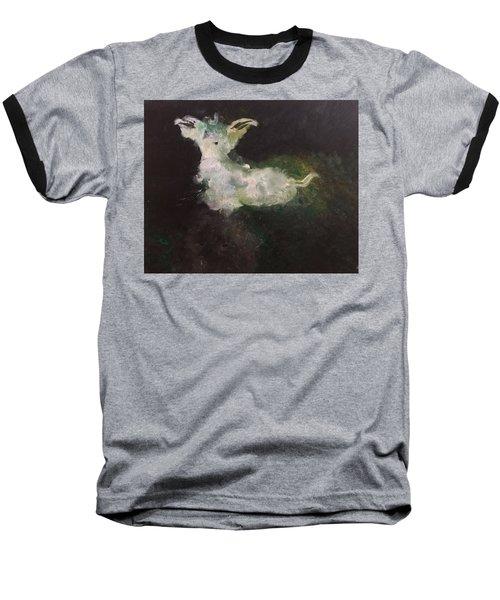 Animal Lover  Baseball T-Shirt