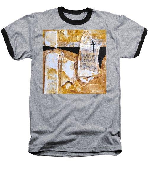 Ankh  Baseball T-Shirt