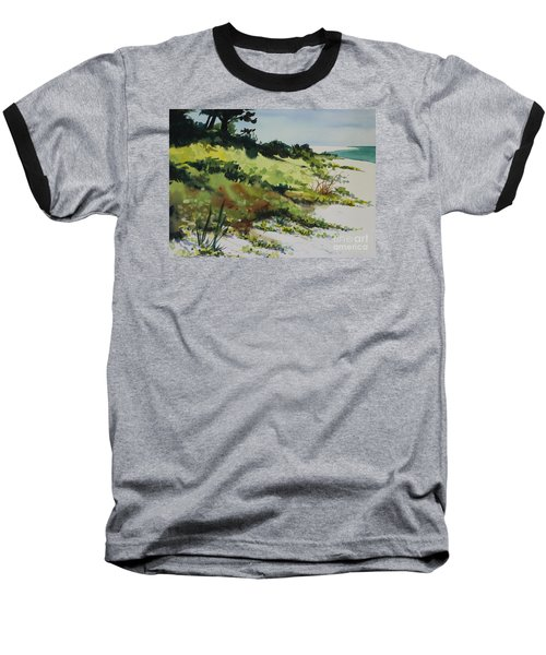 Anna Marie Island Baseball T-Shirt