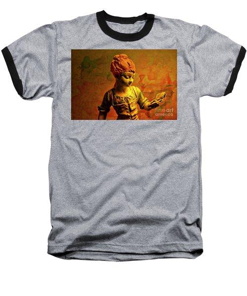Anne Of Green Gables IIi Baseball T-Shirt