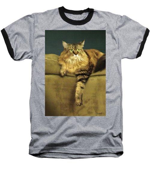 Annie Baseball T-Shirt