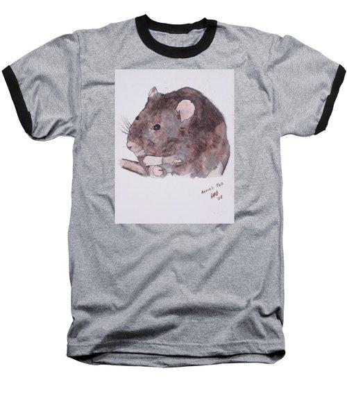 Annie's Tale Baseball T-Shirt