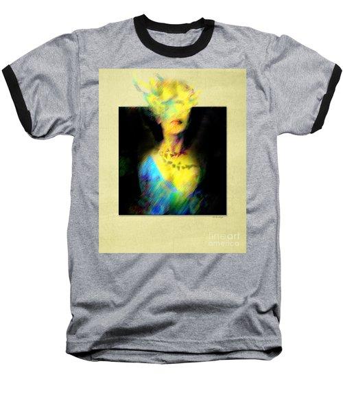 Anonymity Baseball T-Shirt