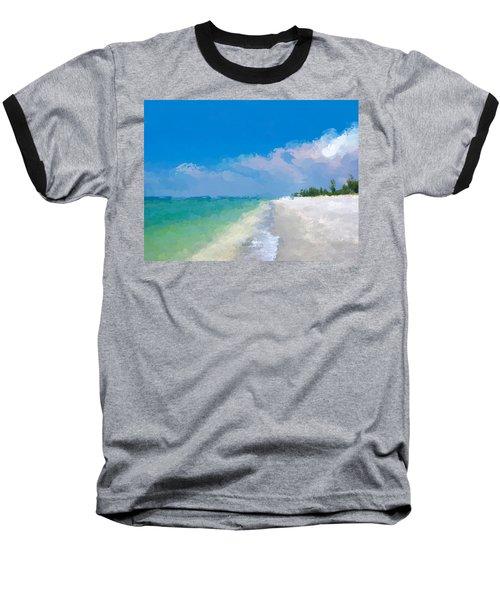 Another Beach Day Baseball T-Shirt