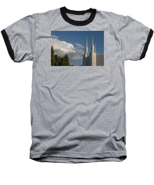 Another Beautiful Day Baseball T-Shirt