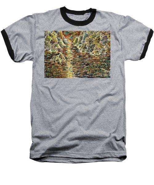 Another Days Eve Baseball T-Shirt