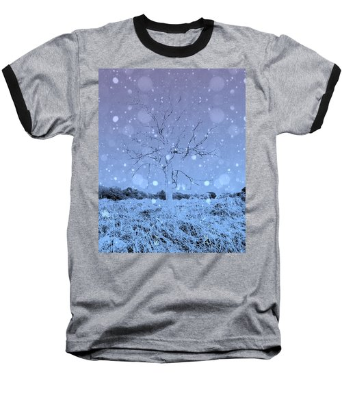 Another Dimension  Baseball T-Shirt