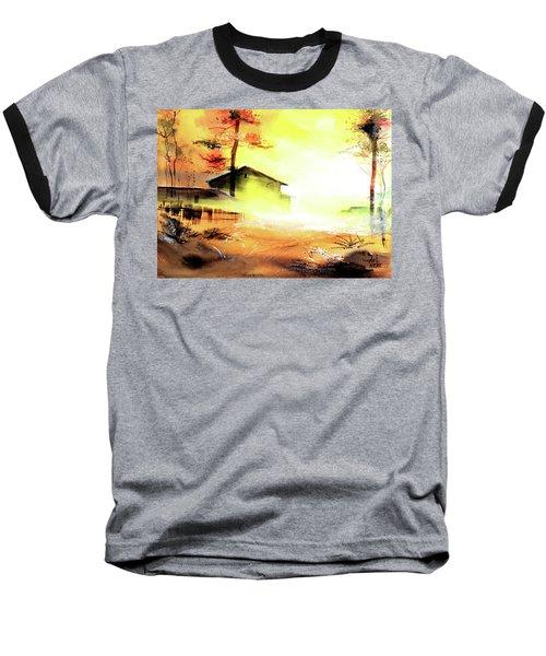 Another Good Morning Baseball T-Shirt